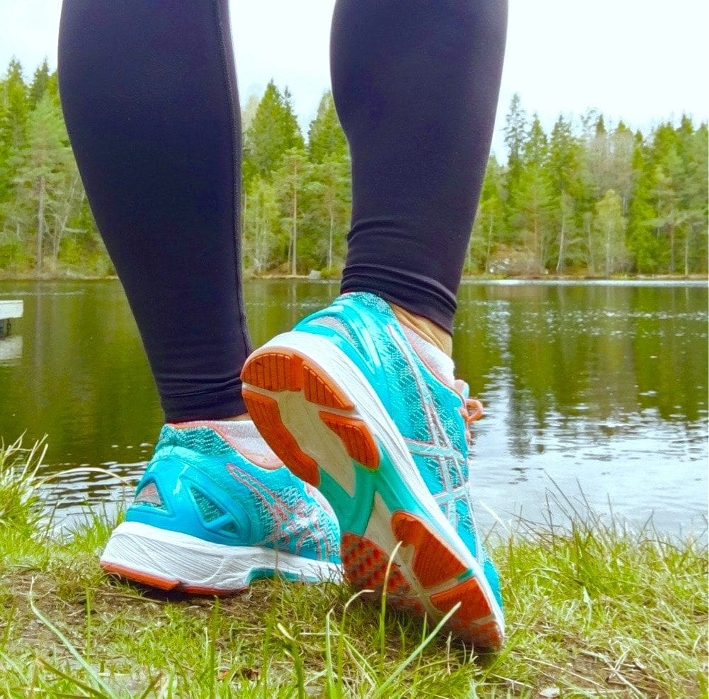 ASICS GEL DS TRAINER 22 – test Karin Rahm